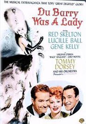 Du Barry Was a Lady (1943)