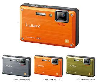 Kamera Digital Panasonic