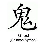 the beijing family how to say ghost in mandarin
