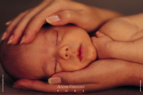 photo bébé anne geddes