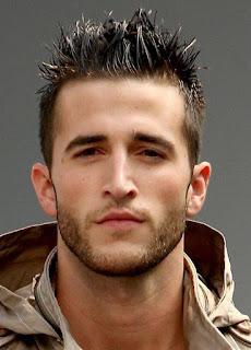 Beard Style for Short Hair Men