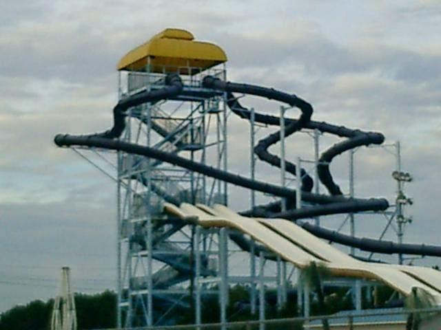 Myrtle Waves Park