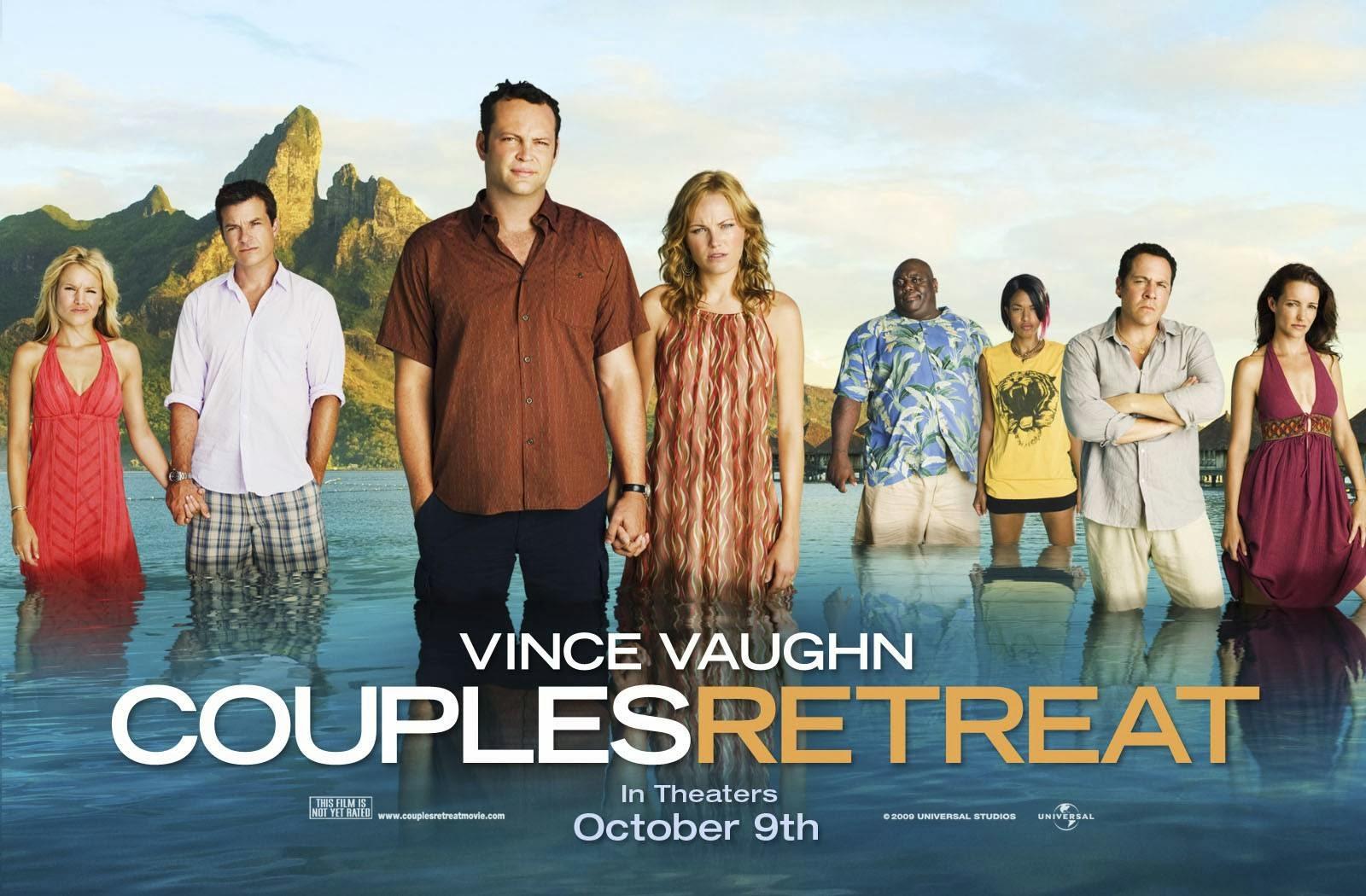 Watch Couples Retreat Online | 2009 Movie | Yidio
