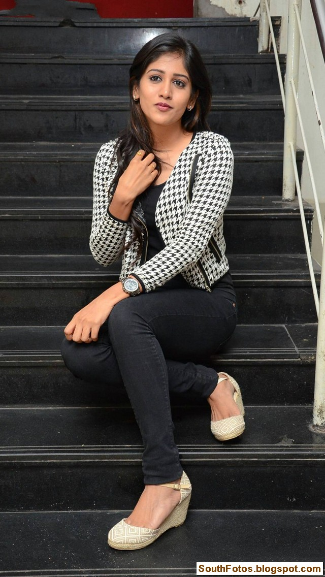 Chandini Chowdary Latest Sexy Pics