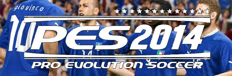 Aqui você também irá encontrar edições atualizadas para PES 2013.
