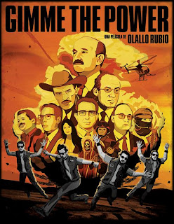 Ver online: Gimme the Power (2012)