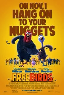 Watch Free Birds Movie Online