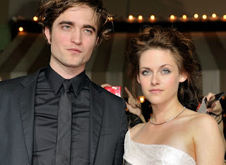 Robert Pattinson Girlfriend
