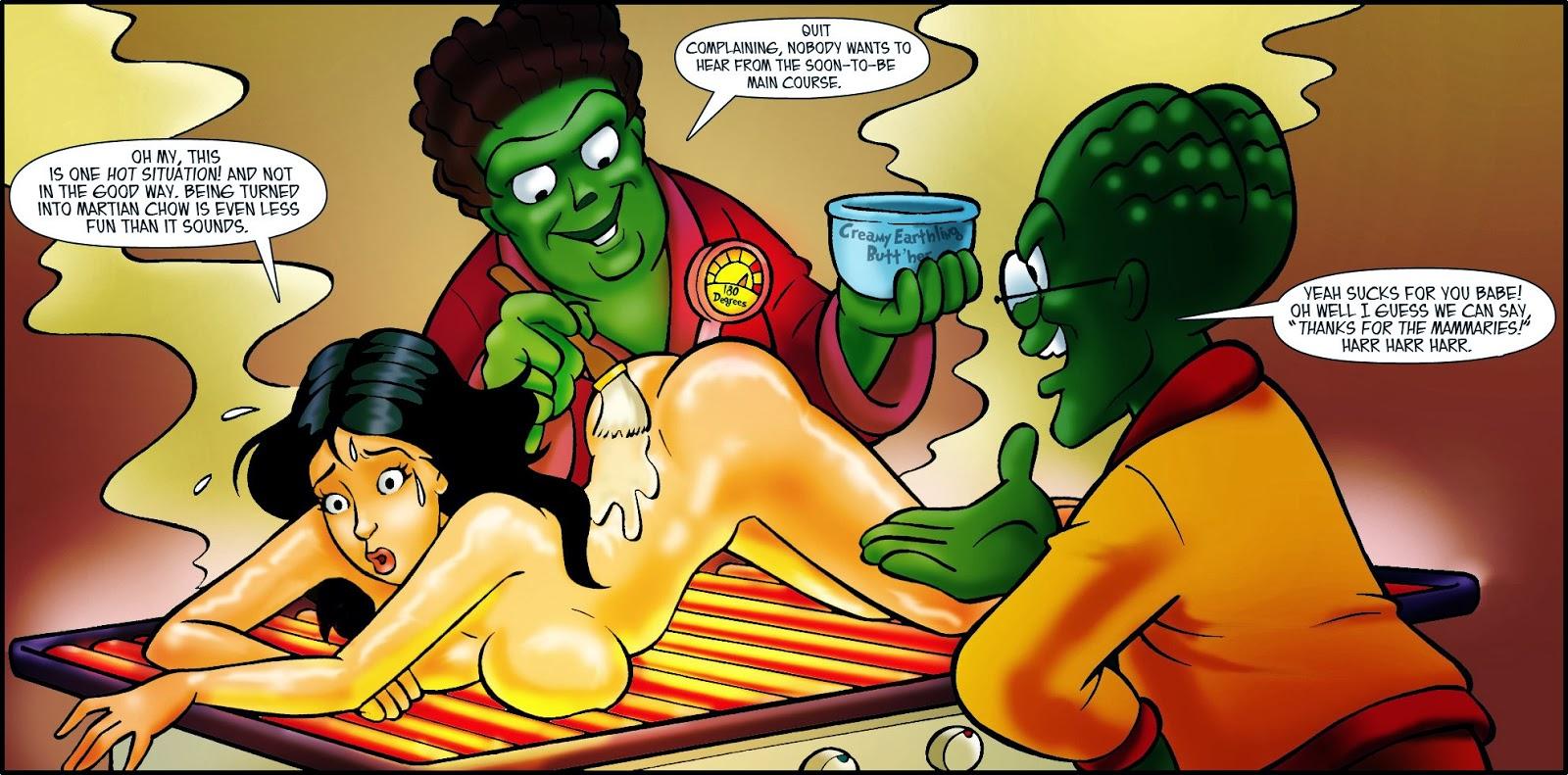 alien crave nude girl meat