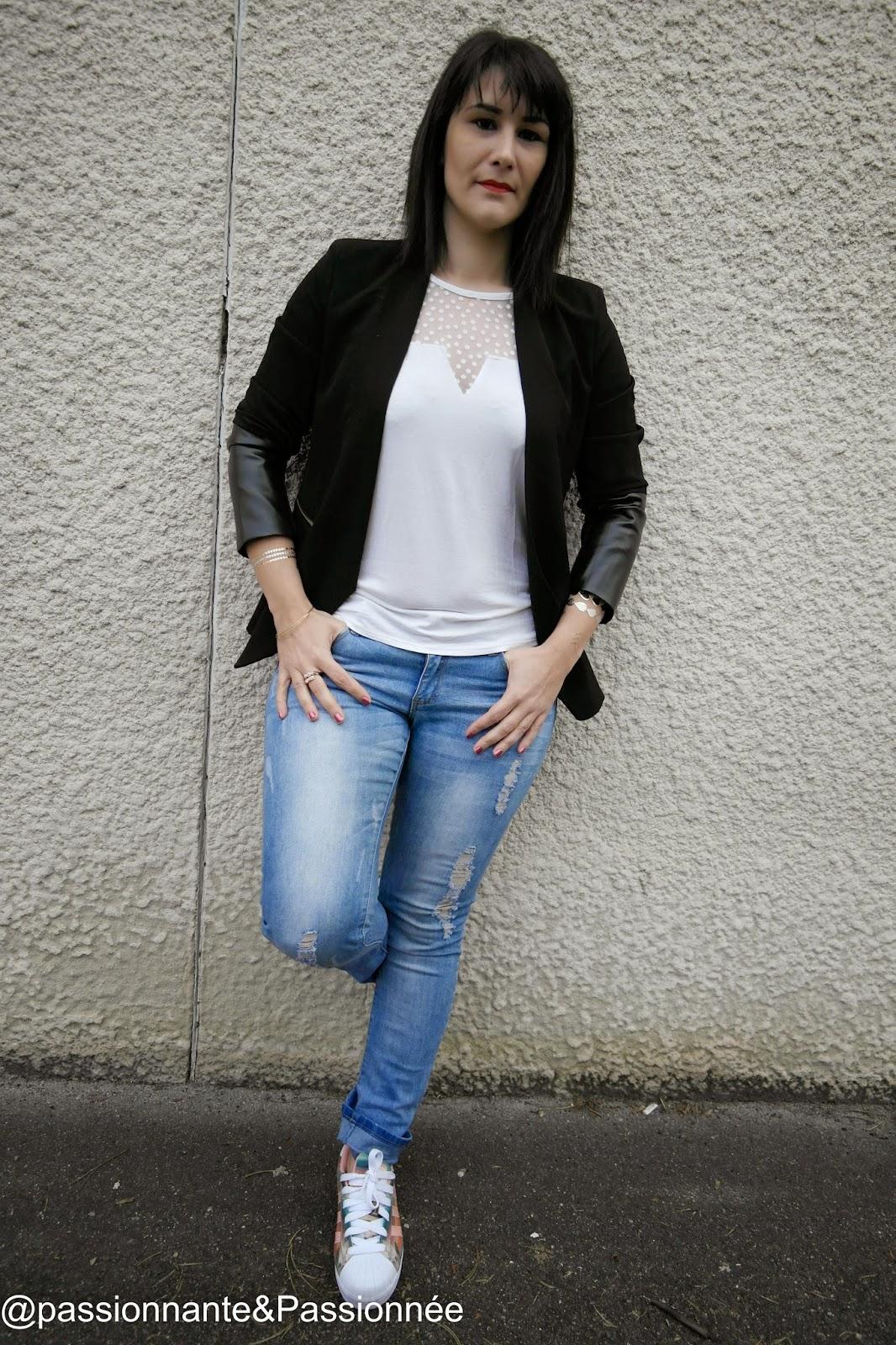 blog mode et tendance