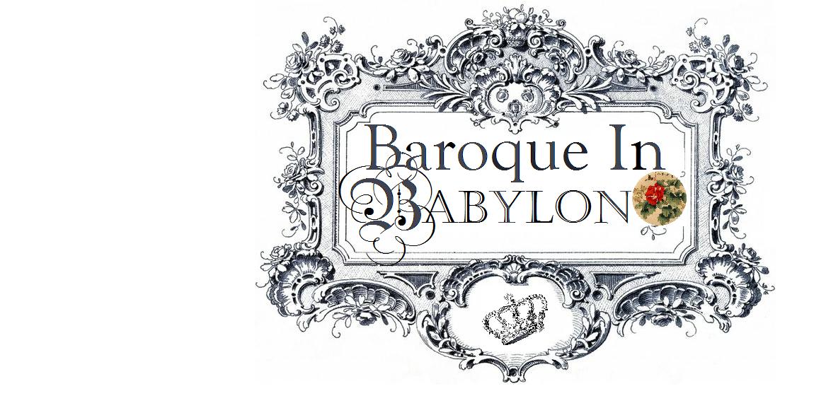 Baroque In Babylon