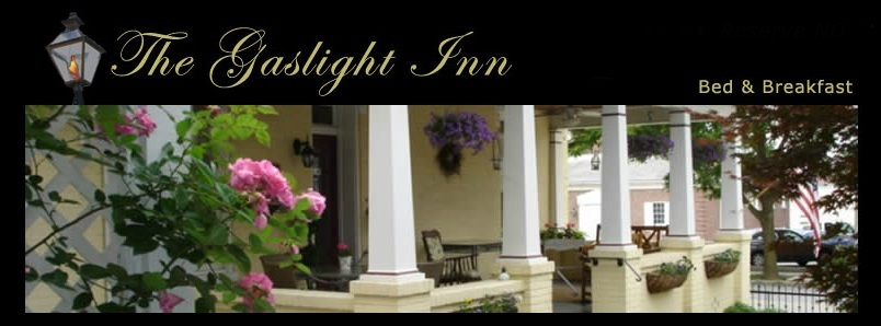 Gettysburg Bed and Breakfast - The Gaslight Inn