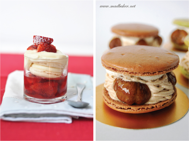 wedding macarons guide flavors usages and presentations the magazine