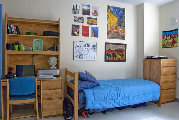 Dorm Decorating Ideas For Guys