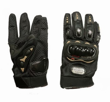 Pro Biker Riding Driving Gloves