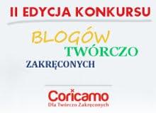Konkurs Coricamo