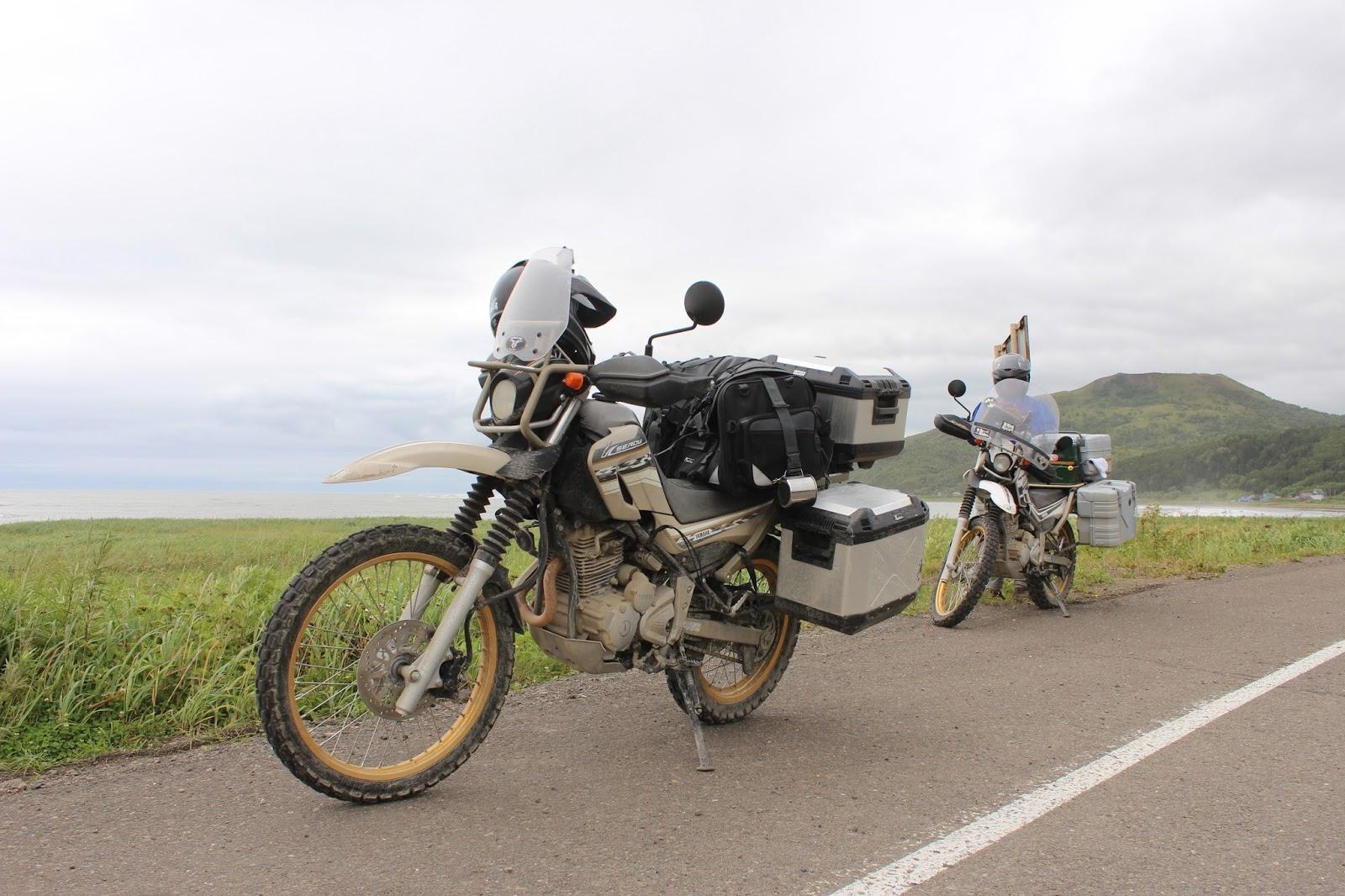 2015 Adventure Rally ~北緯50度...