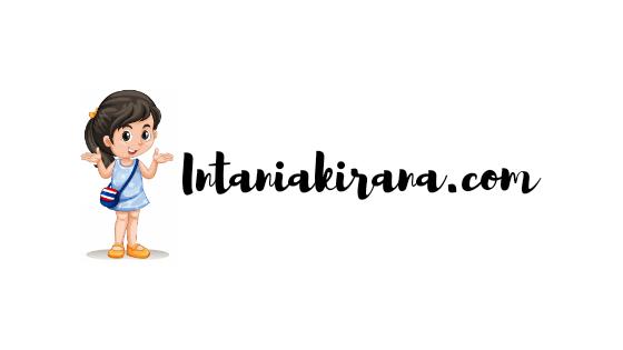 Intania Kirana