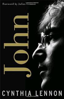 cynthia lennon's book about john lennon