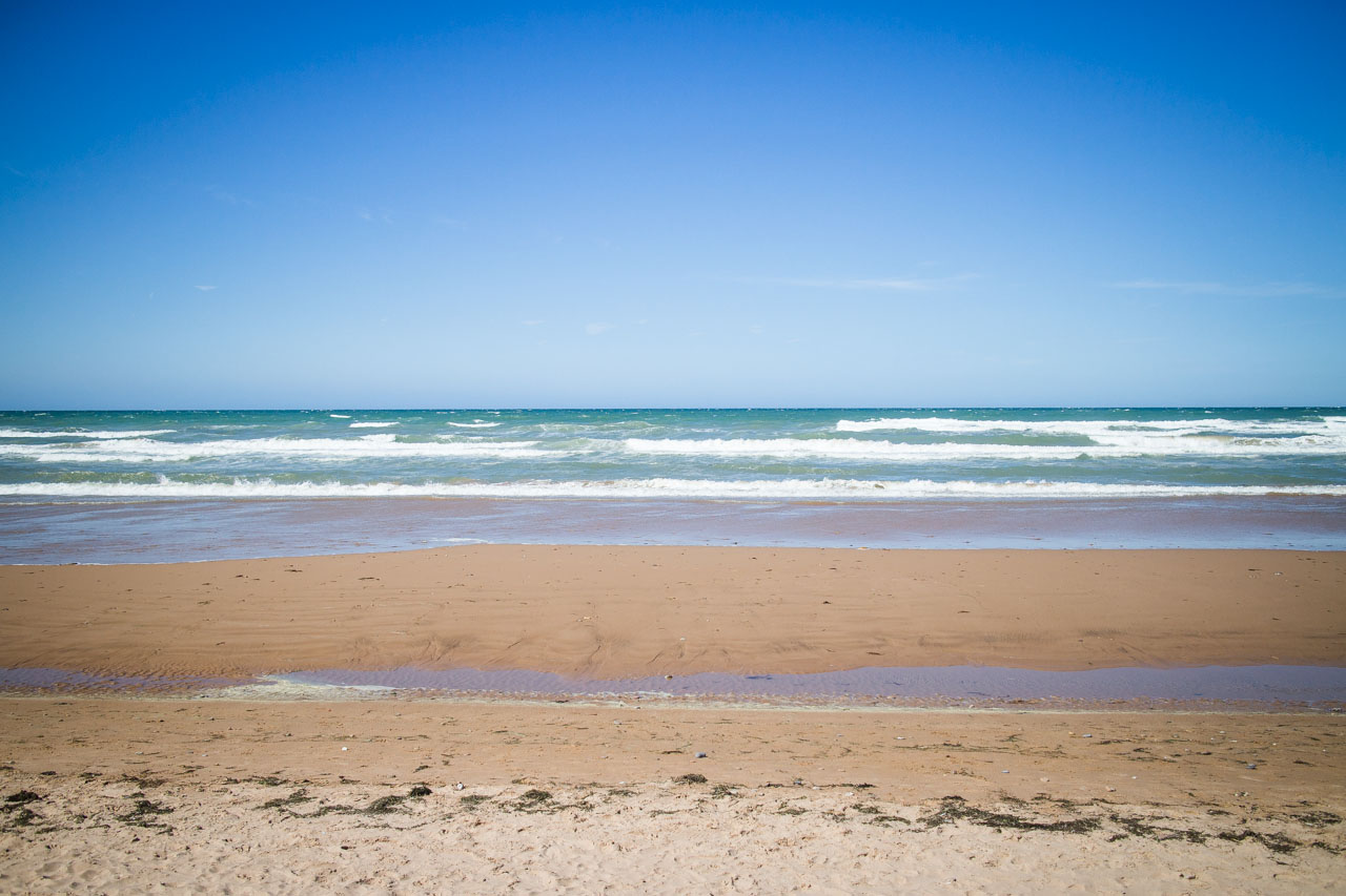 Photo diary - Canadian Travel Blog - In My Dreams - France - Normandy