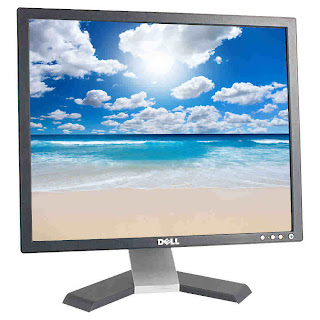 Màn hình LCD-LCD Dell vuông E170SChính hãng Giá Rẻ
