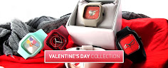 Valentine's Day Collection at Modify Watches