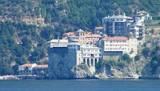 Un autre monastère