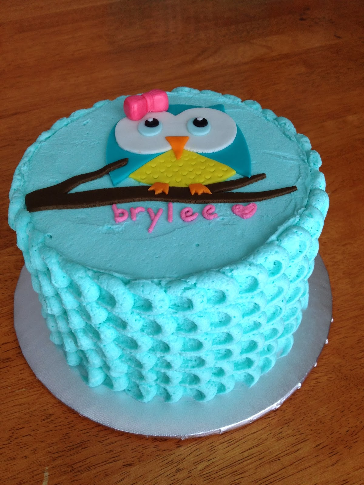 1000  images about Owl cakes on Pinterest | Owl Birthday Cakes ...