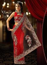 Indian Saree Blouse Pattern