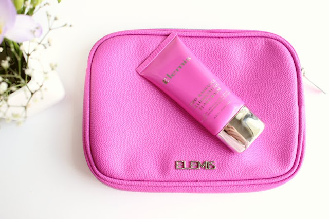 Elemis Pro-Radiance Illuminating Flash Balm Pink Edition