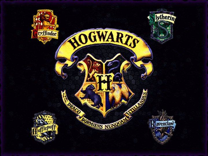 hogwarts alumni hogwarts houses logo. Black Bedroom Furniture Sets. Home Design Ideas