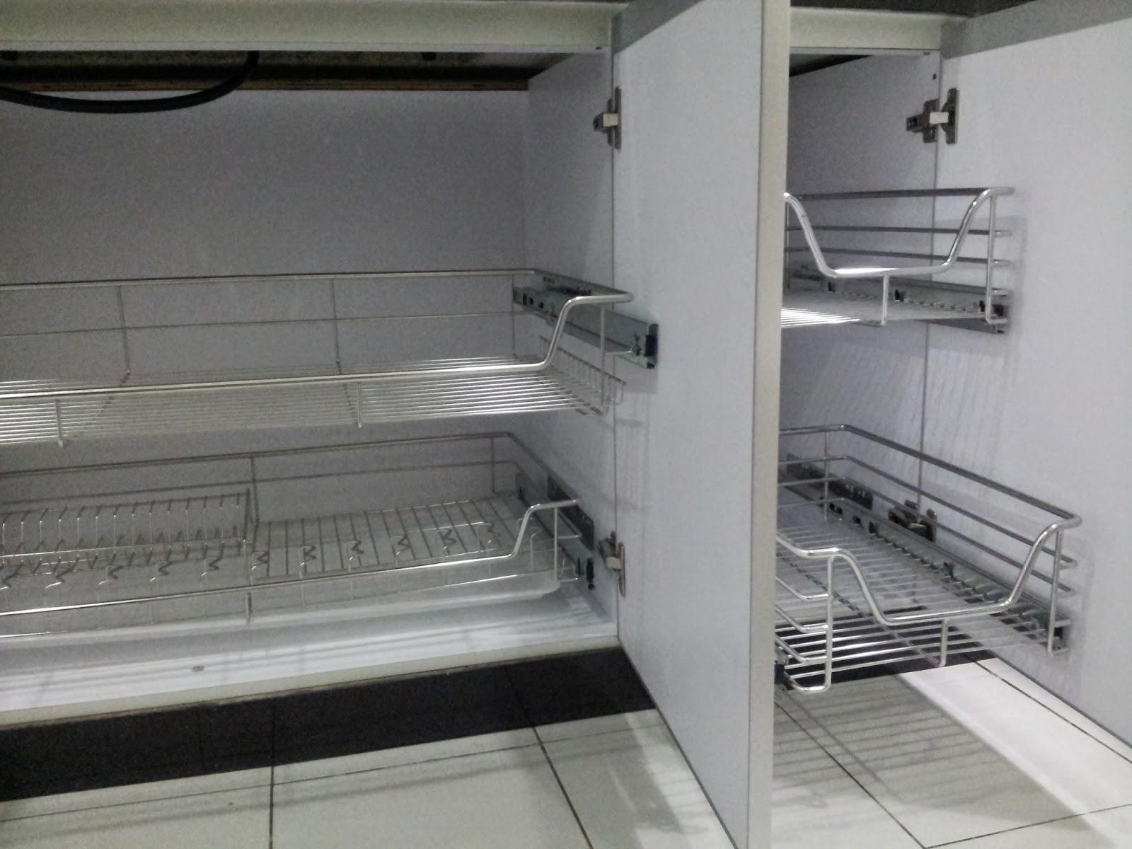 I n t a n o r a z a m b l o g s p o t c o m deco for Jual kitchen set aluminium