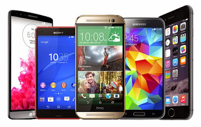 The 10 best phones of 2015