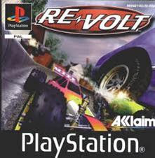 Re Volt – PS1