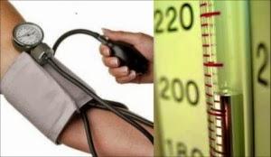 9 Faktor Penyebab Tekanan Darah Tinggi