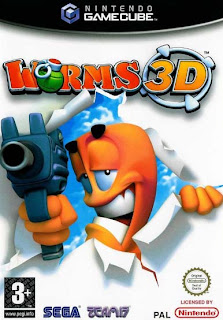 Free Download Games Worms 3D Full Version For PC