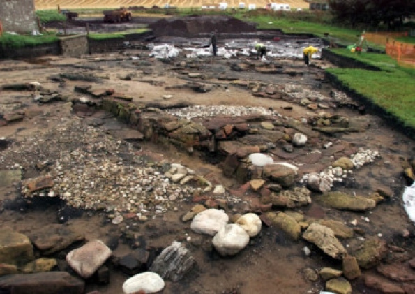 New excavations to find lost Pictish kingdom - The ...