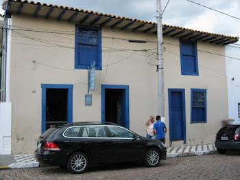 Antiga Casa da Alfândega - SP