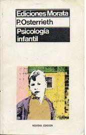 Psicolog a infantil Osterrieth