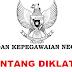 Peraturan Pemerintah Tentang Diklat Pegawai Negeri Sipil (PNS)