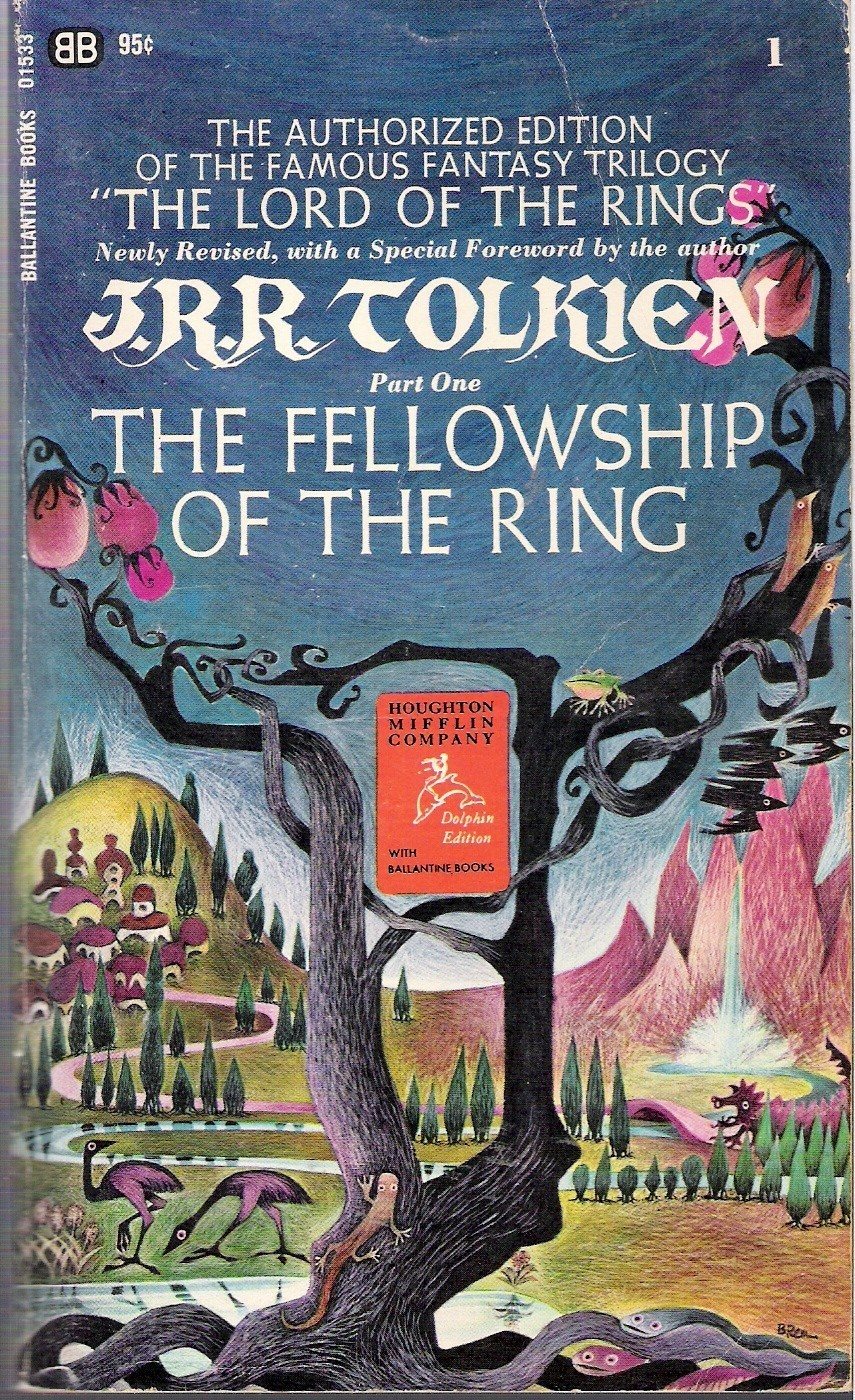 the lord of the ring: the fellowship of the ring essay 20 ways the lord of the rings is both christian and catholic stan williams  the lord of the rings is of course a fundamentally religious and catholic work  the fellowship of the ring.