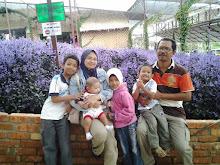 Keluarga Kami...