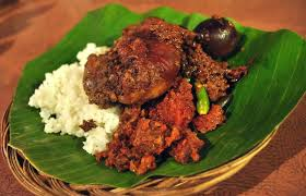 Gudeg Food Recipe