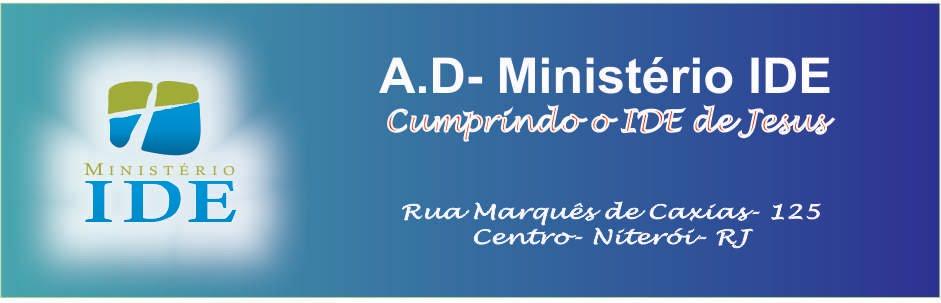 Igreja Ministerio Ide