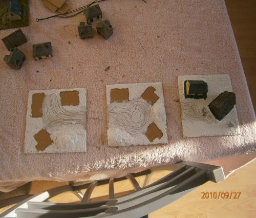 Making Diorama Bases Picture 4