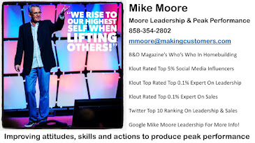MIKE MOORE ON YOUTUBE