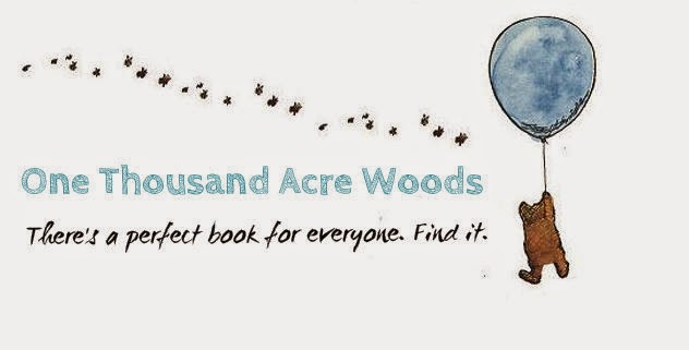 A Thousand Acre Wood