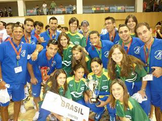 Estudantes do UNIFESO disputarão Campeonato Mundial Feminino de Hóquei