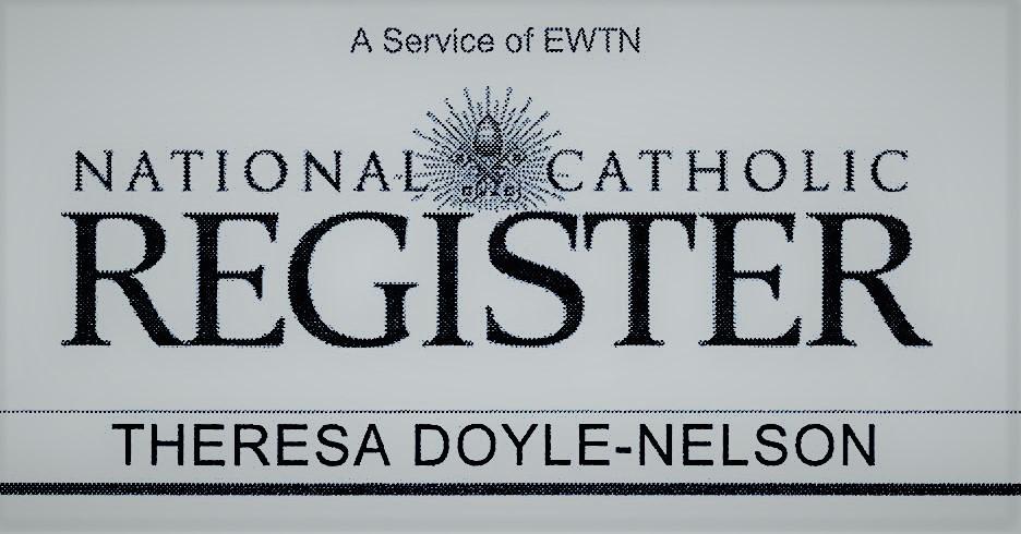 My Saint Posts at the National Catholic Register ...