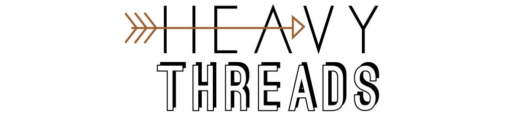 heavy threads